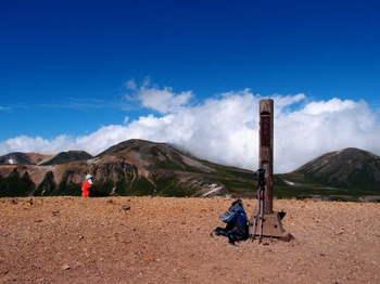 北海岳山頂.JPG