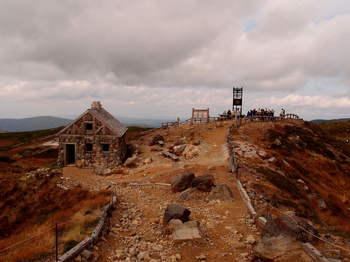 旭岳の石の家.JPG