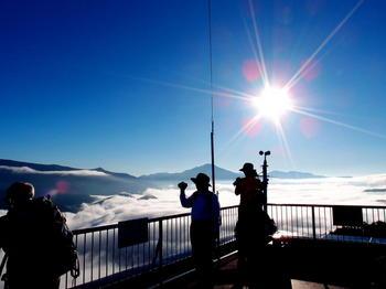雲上の人々.JPG